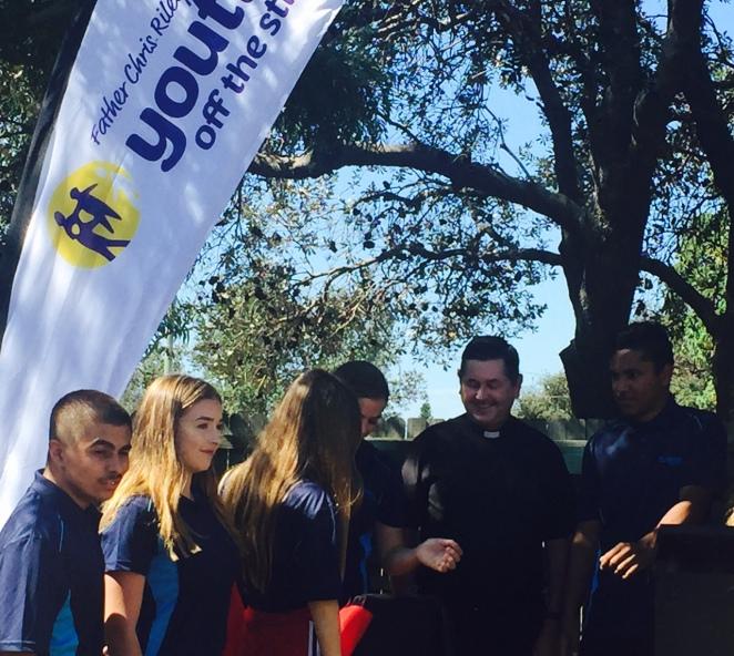 Bowen college launch